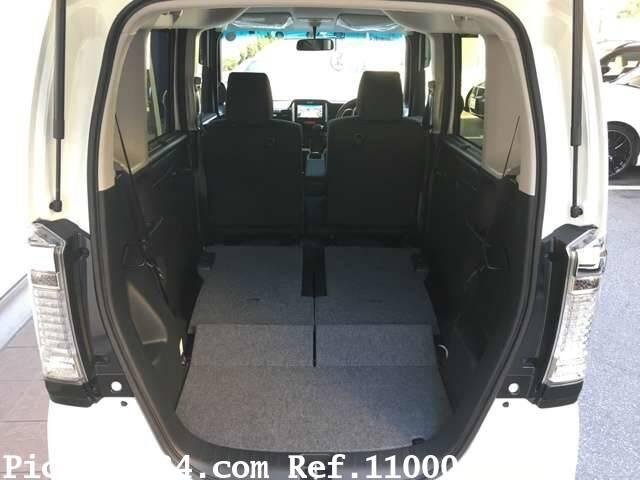 2016 HONDA N-BOX CUSTOM   Ref No 0110000545   Used Cars for Sale    PicknBuy24 com