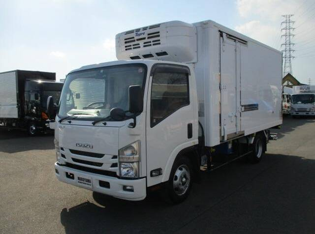 2018 ISUZU ELF | Ref No 0110000809 | Used Cars for Sale