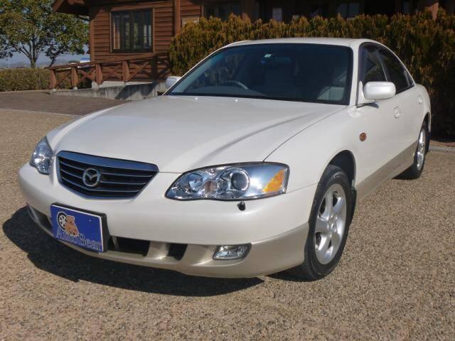2000 Mazda Millenia Ref No 0120000822 Used Cars For Pickn24