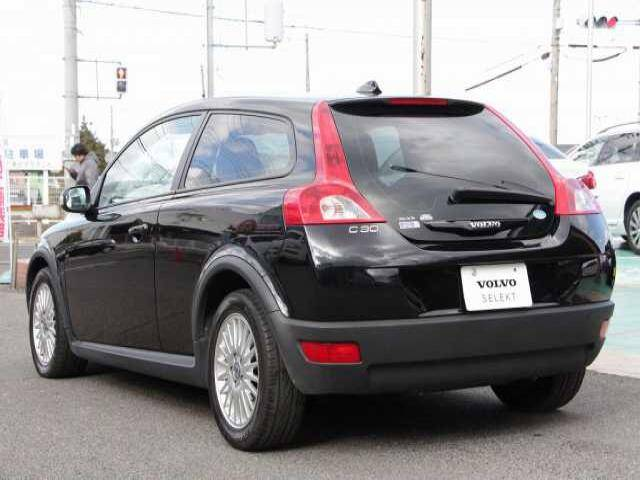 2007 Volvo C30 Ref No0120002221 Used Cars For Sale Picknbuy24