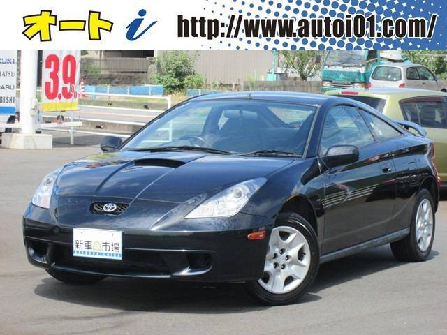 2000 Toyota Celica Ref No 0120004225 Used Cars For Pickn24