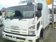 2010 ISUZU FORWARD