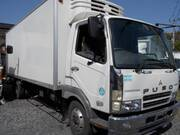 2002 FUSO FIGHTER