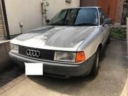 1990 AUDI 80