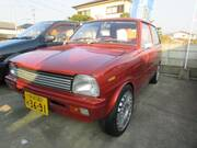 1982 MITSUBISHI MINICA