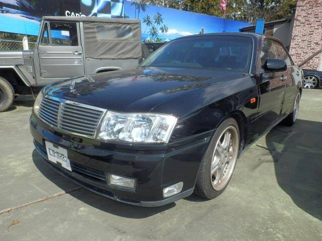 Used NISSAN CEDRIC for Sale | Used Cars for Sale | PicknBuy24.com