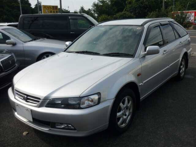 1998 Honda Accord For Sale >> Accord Wagon