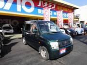 2000 MITSUBISHI TOPPO BJ S