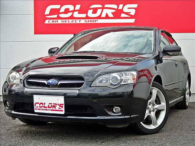 2003 Subaru Legacy B4 Ref No 0120023327 Used Cars For Sale
