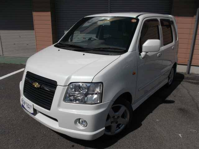2008 CHEVROLET MW   Ref No.0120024286   Used Cars for Sale ... 421525aa3bf