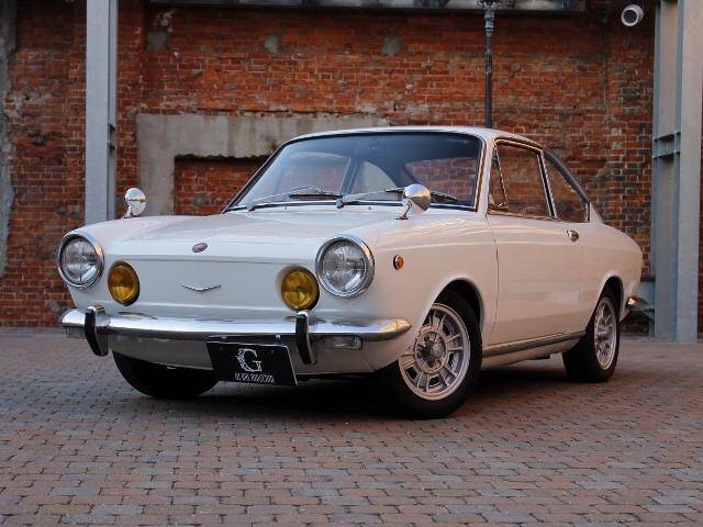 1970 Fiat 850 Ref No 0120027904 Used Cars For Sale