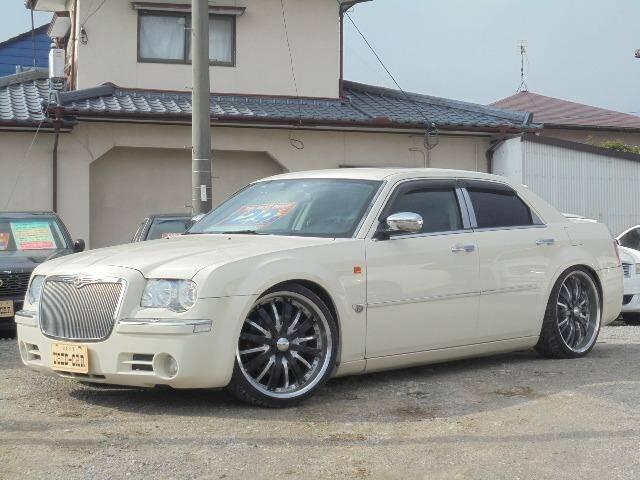 Chrysler Carros Usados >> 2005 Chrysler Chrysler 300c N O De Ref A0120029037 Carros Usados