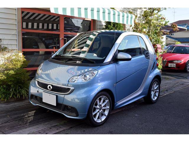 Smart Four Two