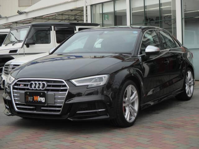 AUDI S SEDAN Ref No Used Cars For Sale - Audi s3 used cars