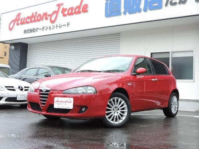 ALFA ROMEO Ref No Used Cars For Sale - Alfa romeo 147 for sale