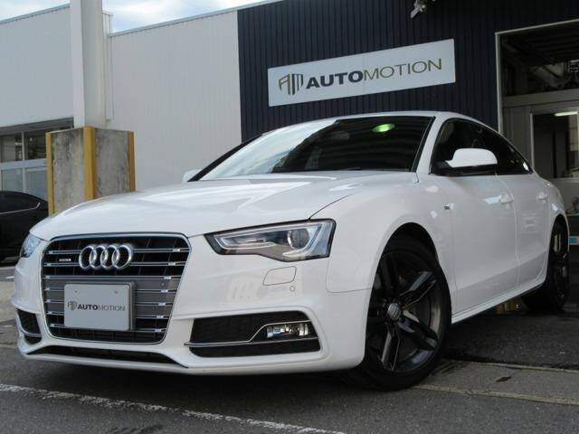 2012 Audi A5 Sportback Ref No0120033214 Used Cars For Sale