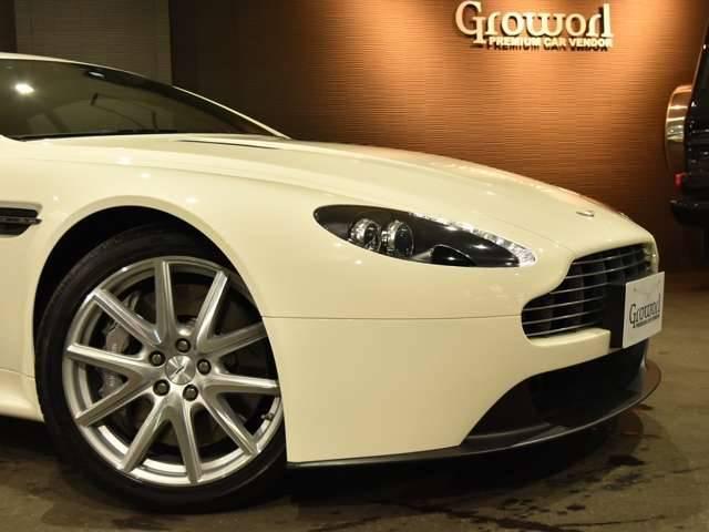 ASTON MARTIN V VANTAGE Ref No Used Cars For - Aston martin used cars