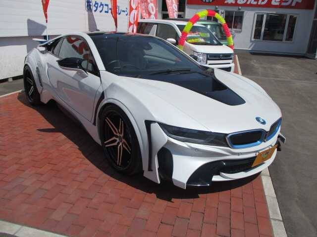 2015 Bmw I8 Ref No 0120038853 Used Cars For Sale Picknbuy24 Com