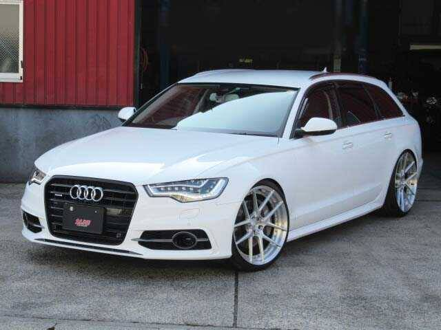 low priced 55996 dc75c 2012 AUDI A6 AVANT   Ref No.0120039456   Used Cars for Sale ...