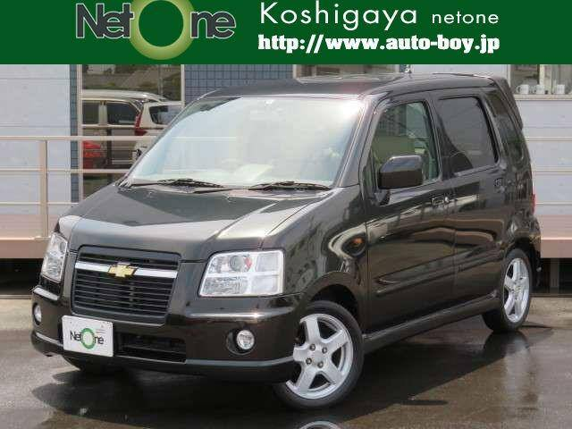 2008 CHEVROLET MW   Ref No.0120040071   Used Cars for Sale ... 0a4019bb865