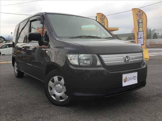 2006 HONDA MOBILIO SPIKE | Ref No.0120040216 | Used Cars for Sale | PicknBuy24.com