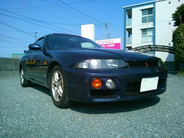 1997 Nissan Skyline Ref No 0120046349 Used Cars For Sale