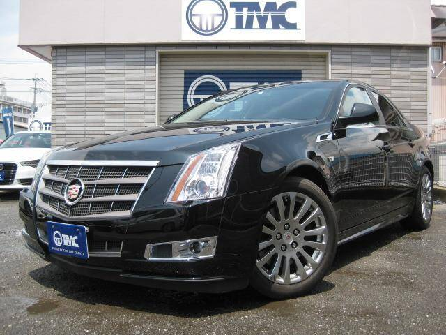 2012 cadillac cts | ref no.0120051547 | used cars for sale