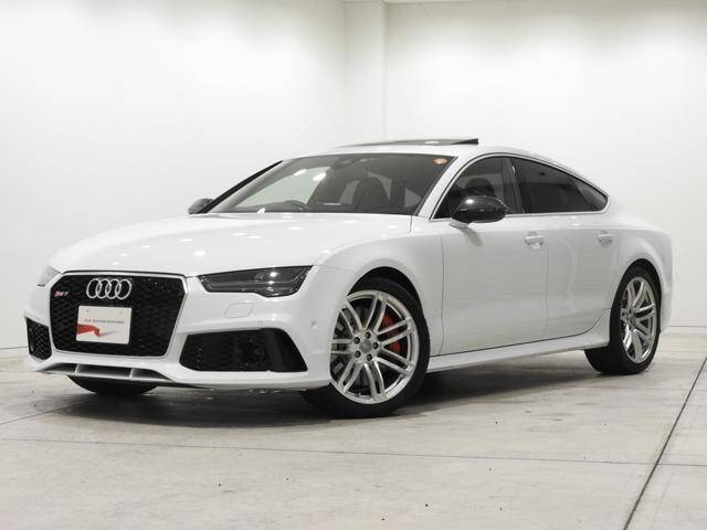 2015 Audi Rs7 Sportback Ref No0120056502 Used Cars For Sale