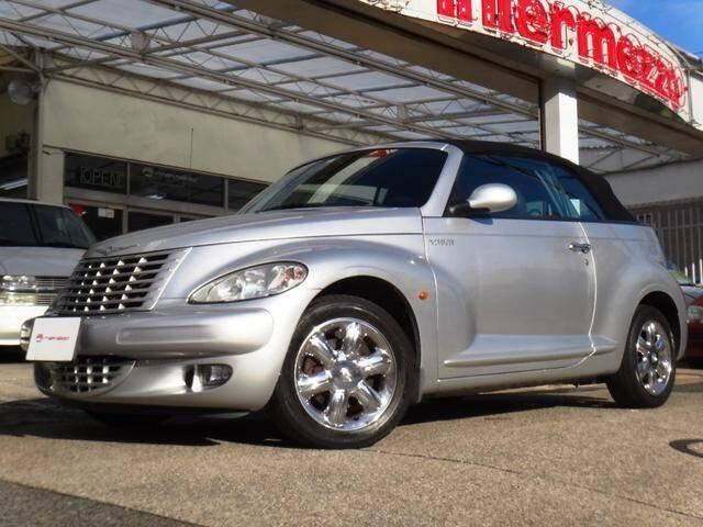 2004 Chrysler Pt Cruiser Ref No 0120060270 Used Cars For Pickn24