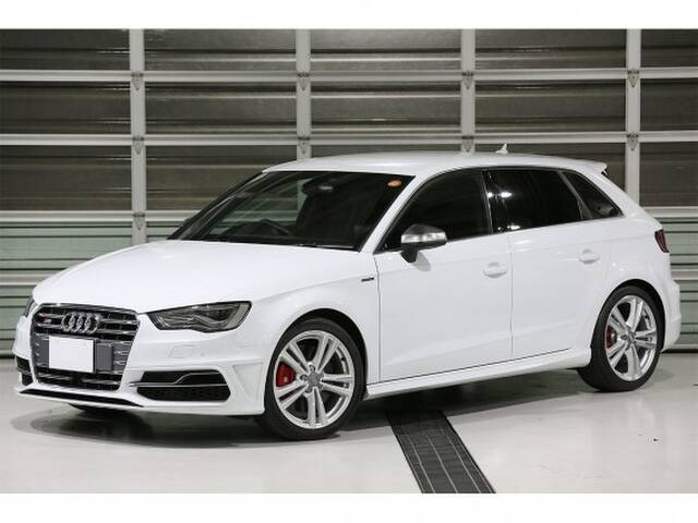 AUDI S Ref No Used Cars For Sale PicknBuycom - Audi s3 used cars