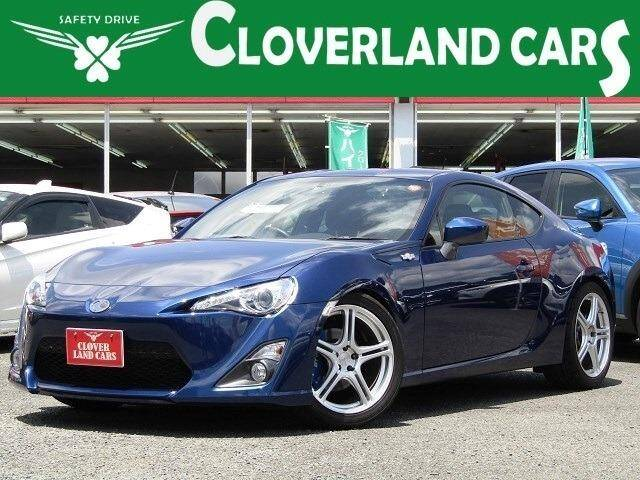 2013 Toyota 86 Ref No 0120061079 Used Cars For Sale Picknbuy24 Com