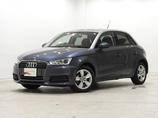 2015 Audi A1 Sportback Ref No0120061625 Used Cars For Sale