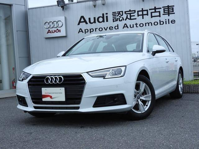 2016 Audi A4 Avant Ref No0120061686 Used Cars For Sale