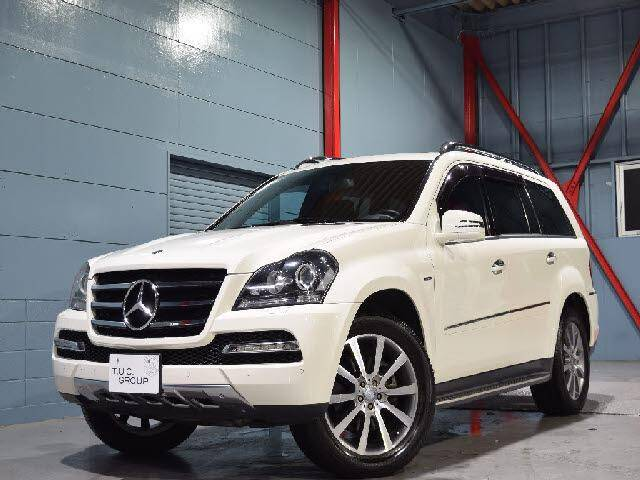 2017 Mercedes Benz Gl Cl Ref No 0120070089 Used Cars For Pickn24