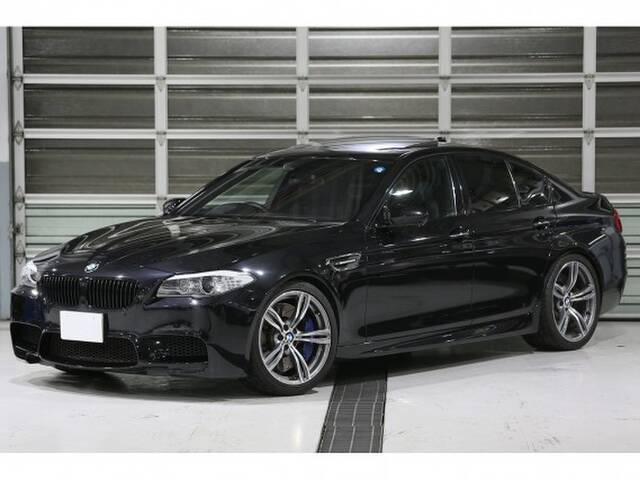 2012 Bmw M5 Ref No0120070149 Used Cars For Sale Picknbuy24
