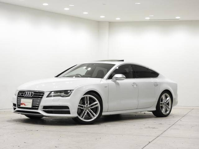 2013 Audi S7 Sportback Ref No0120071932 Used Cars For Sale