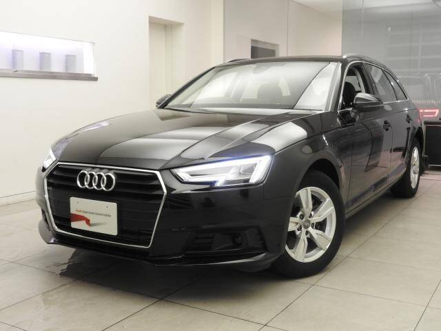 2016 Audi A4 Avant Ref No0120072025 Used Cars For Sale
