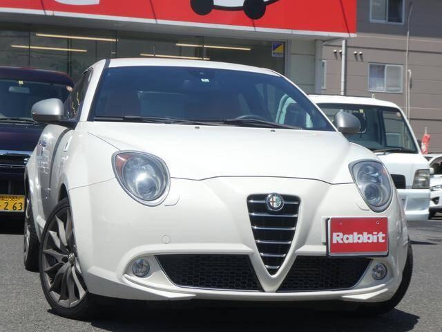ALFA ROMEO MITO Ref No Used Cars For Sale - Alfa romeo used cars