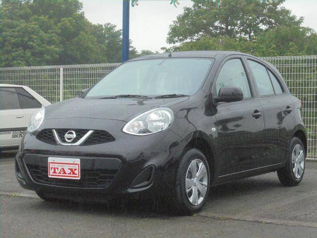 2018 NISSAN MARCH (MICRA) | Ref No.0120074299 | Used Cars for Sale ...