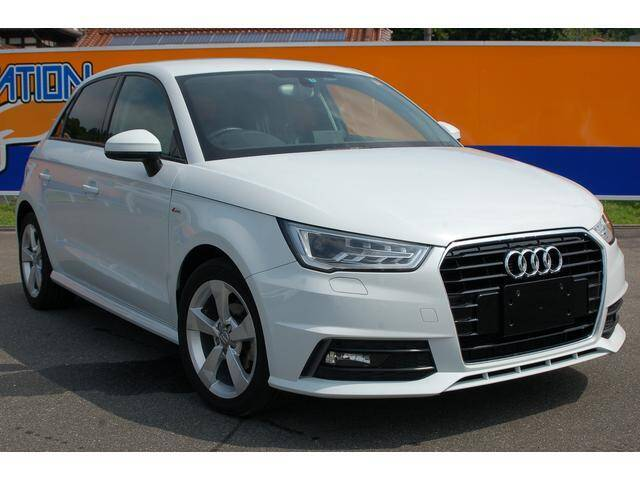 2015 Audi A1 Sportback Ref No0120074349 Used Cars For Sale