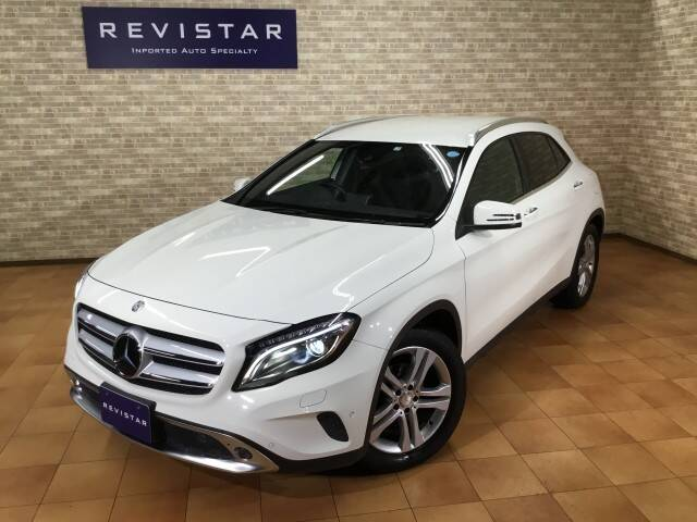 2015 Mercedes Benz Gla Class Ref No 0120075059 Used Cars For
