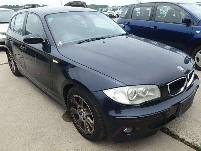 2005 BMW 118i (1 SERIES) | Ref No.0120075415 | Used Cars for Sale ...