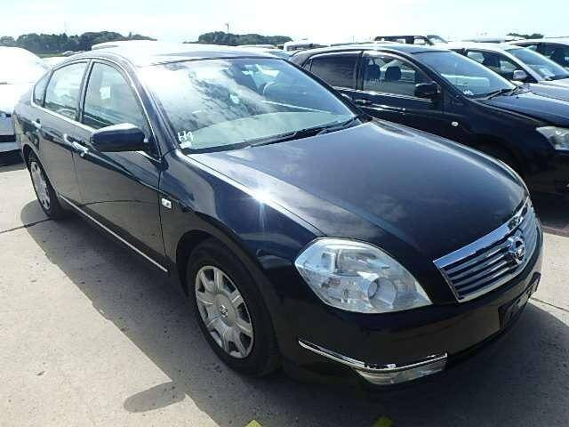 2008 NISSAN TEANA | Ref No.0120076154 | Used Cars for Sale ...