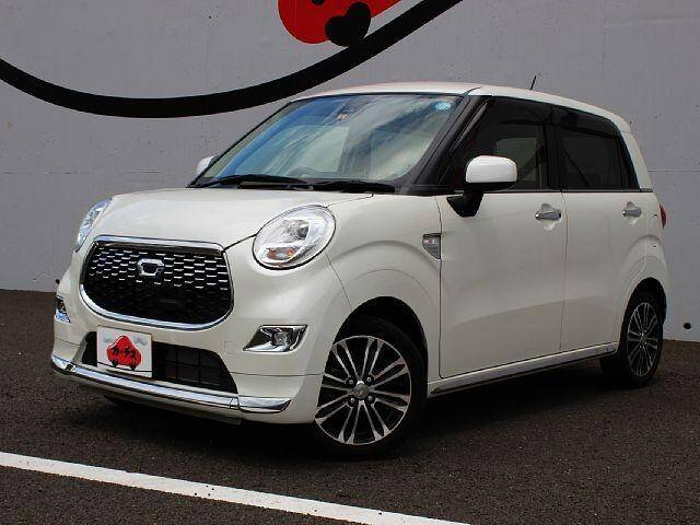 2016 Daihatsu Cast Ref No 0120081733 Used Cars For Sale