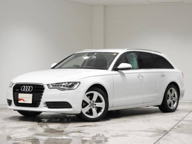 2012 Audi A6 Avant Ref No0120081943 Used Cars For Sale