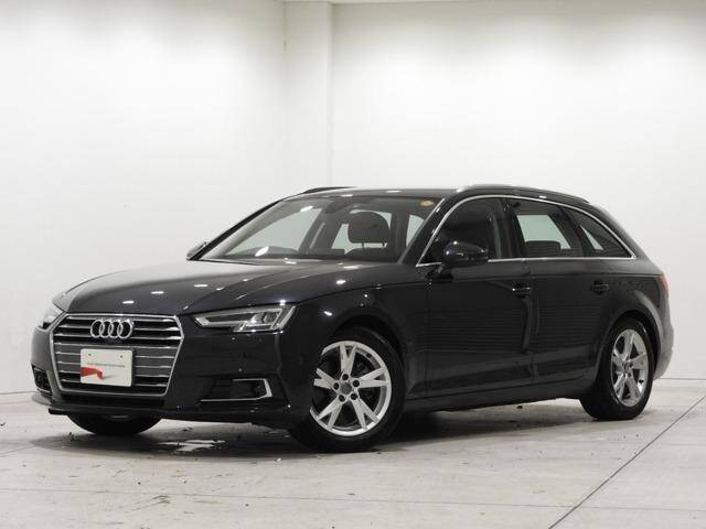 2016 Audi A4 Avant Ref No0120081944 Used Cars For Sale