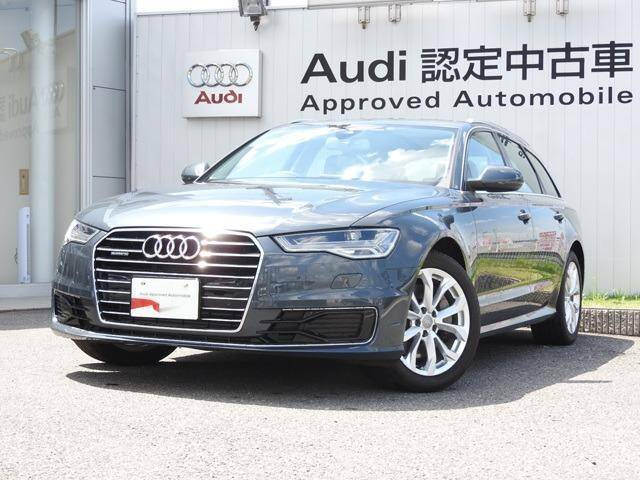 2015 Audi A6 Avant Ref No0120083502 Used Cars For Sale