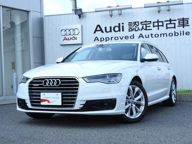 2015 Audi A6 Avant Ref No0120083534 Used Cars For Sale