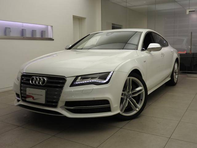 2013 Audi S7 Sportback Ref No0120083652 Used Cars For Sale