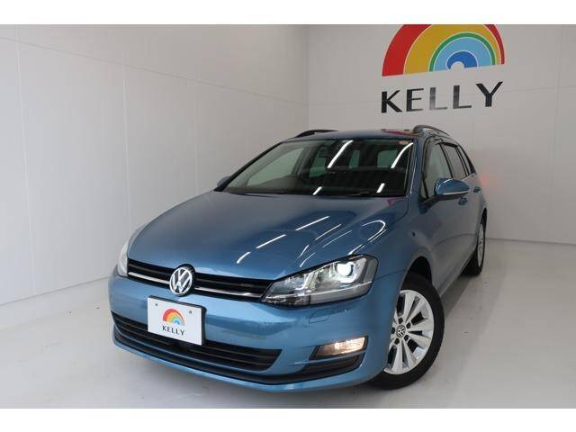 2014 Volkswagen Golf Variant Ref No0120083952 Used Cars For